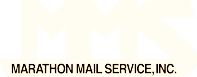 Marathon Mail Logo